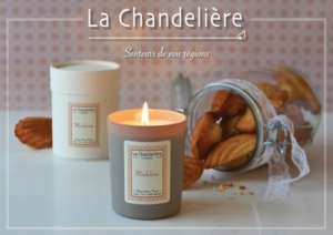 Catalogue La Chandeliere 2017-2018